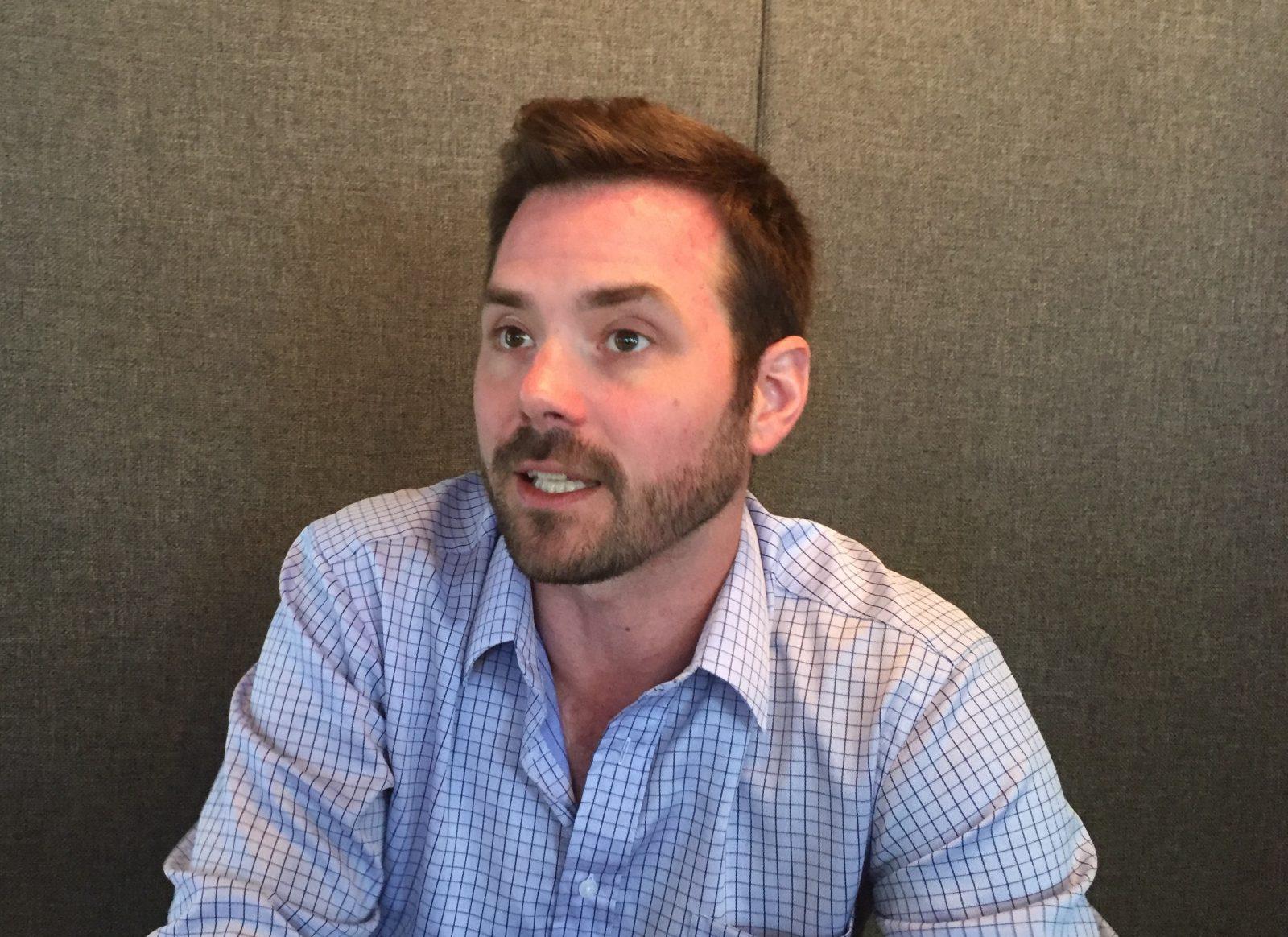 Raphaël Fortin, chef du NPD-Q : sur le chemin de ses convictions