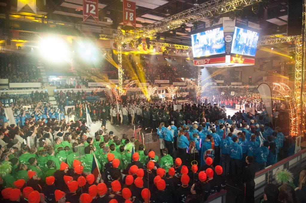 Jeux du Québec de 2022 : Drummondville officialise sa candidature