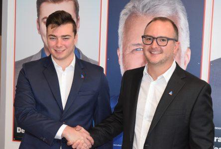 Le PLQ au Centre-du-Québec prend de nouveaux engagements