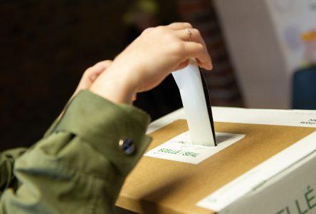 La CCID organise un débat électoral