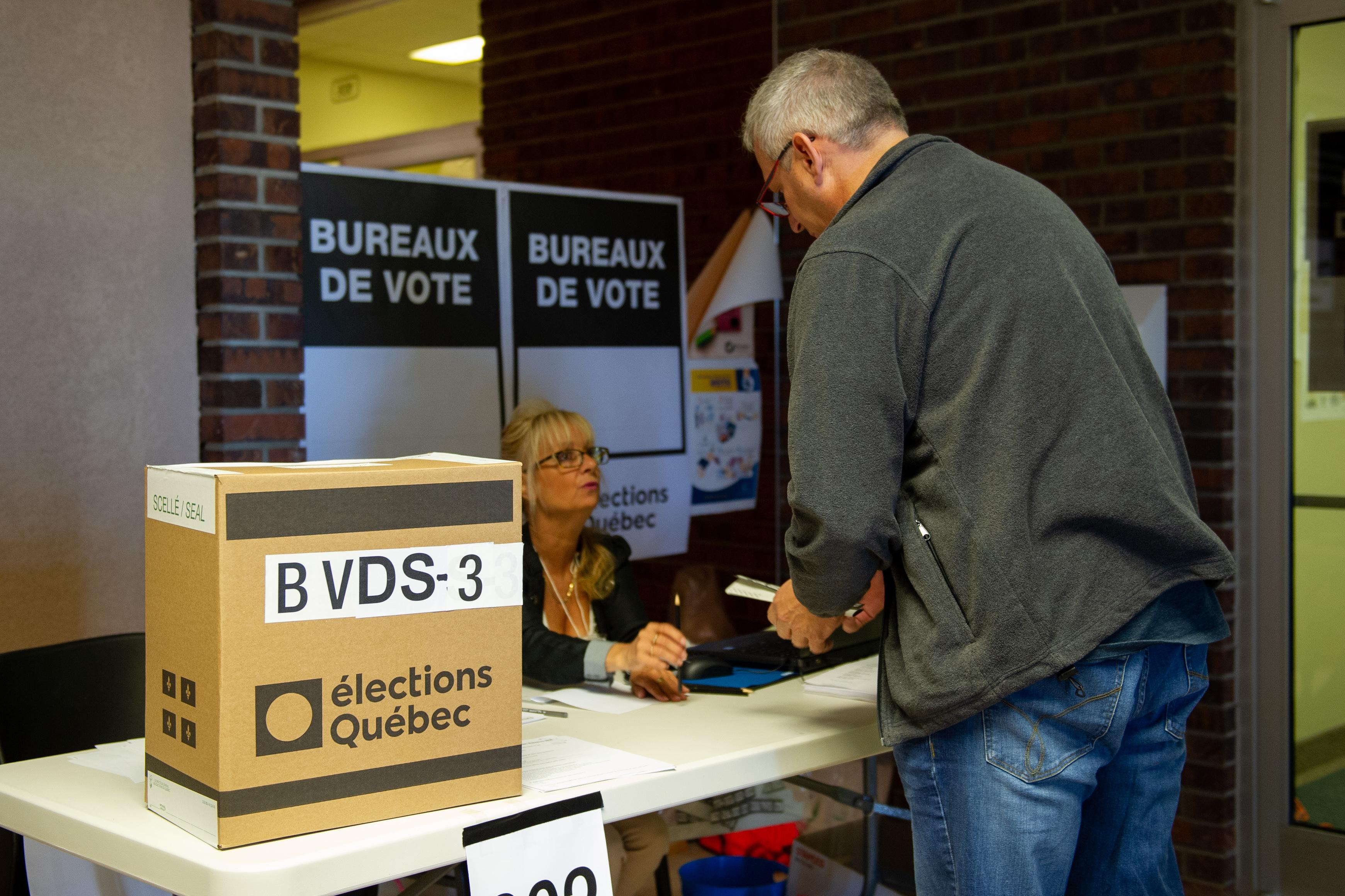 Soirée électorale les résultats diffusés dès la fermeture des