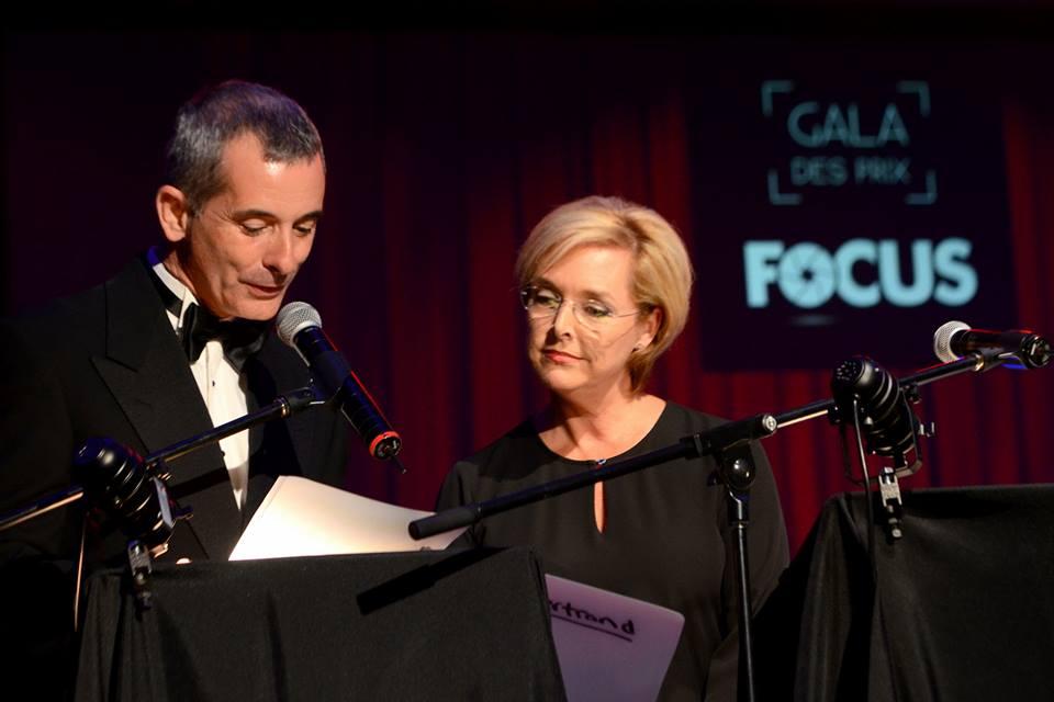 Les prix «Focus» ont été remis aux photographes méritants
