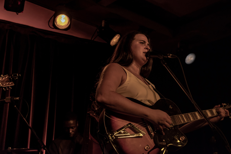 «Je chante depuis que je sais parler» – Allyson Pétrin