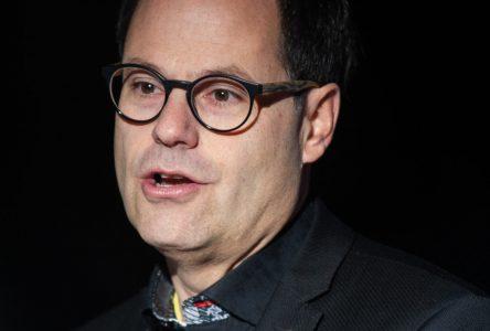 Services en français en Ontario: Alexandre Cusson parmi les signataires d'une déclaration