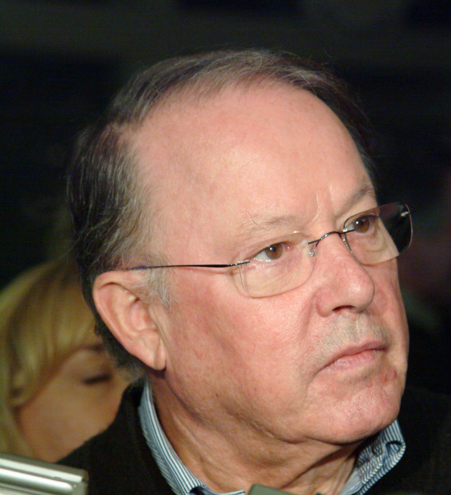 Lettre ouverte de Normand Jutras sur le décès de Bernard Landry