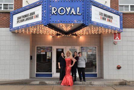Le retour des drag-queens à Drummondville