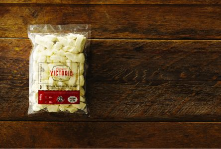La Fromagerie Victoria remporte le prix du meilleur fromage en grains