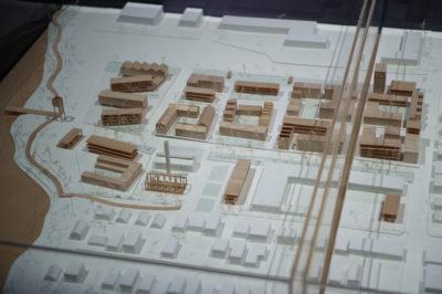 Fortissimo: un projet fort intéressant aux yeux des Drummondvillois