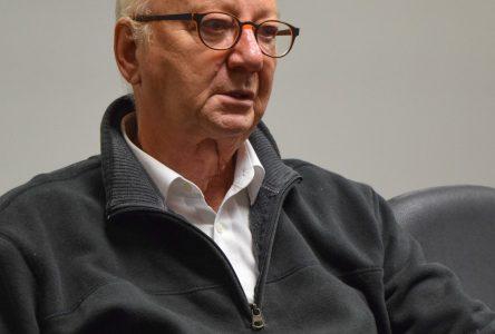 Réjean Côté lance un essai sur les autochtones