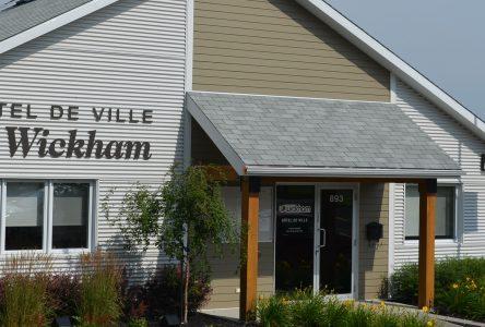 Le budget 2019 de Wickham en hausse de 11,7 %