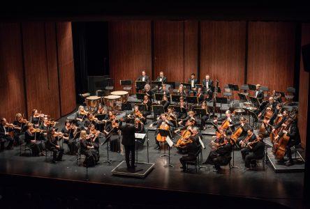L'OSD demande de soutenir ses musiciens