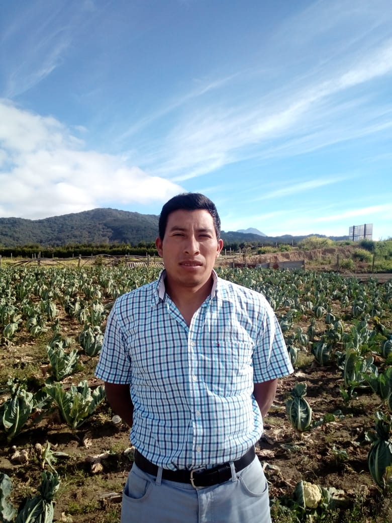 Floué par Éric Dupuis, un Guatémaltèque amer du Canada