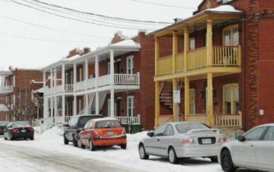 Drummondville vers une crise du logement