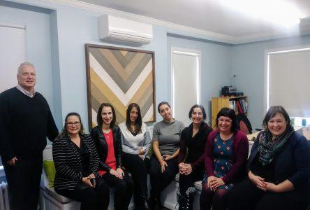 CQI lance son tout premier Club des leaders au féminin