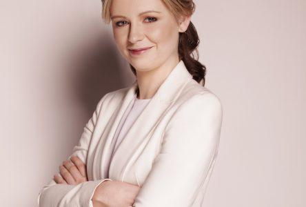 OSD : Gemma New, chef invitée pour l'Écosse de Mendelssohn