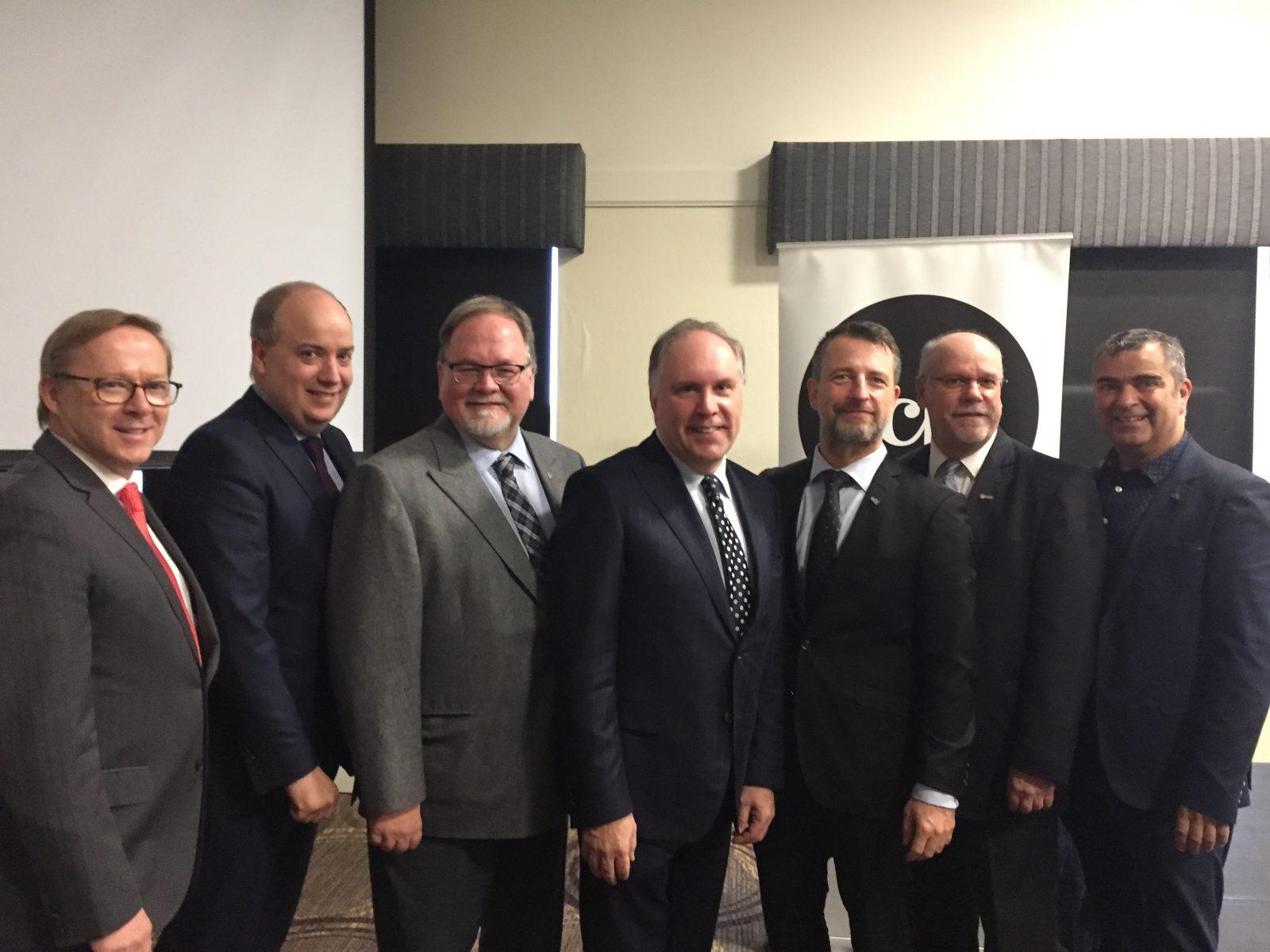 La CCID veut un raccordement des régions à l'Aéroport de Montréal