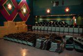 L'incertitude fait place au développement au cinéma Le Capitol