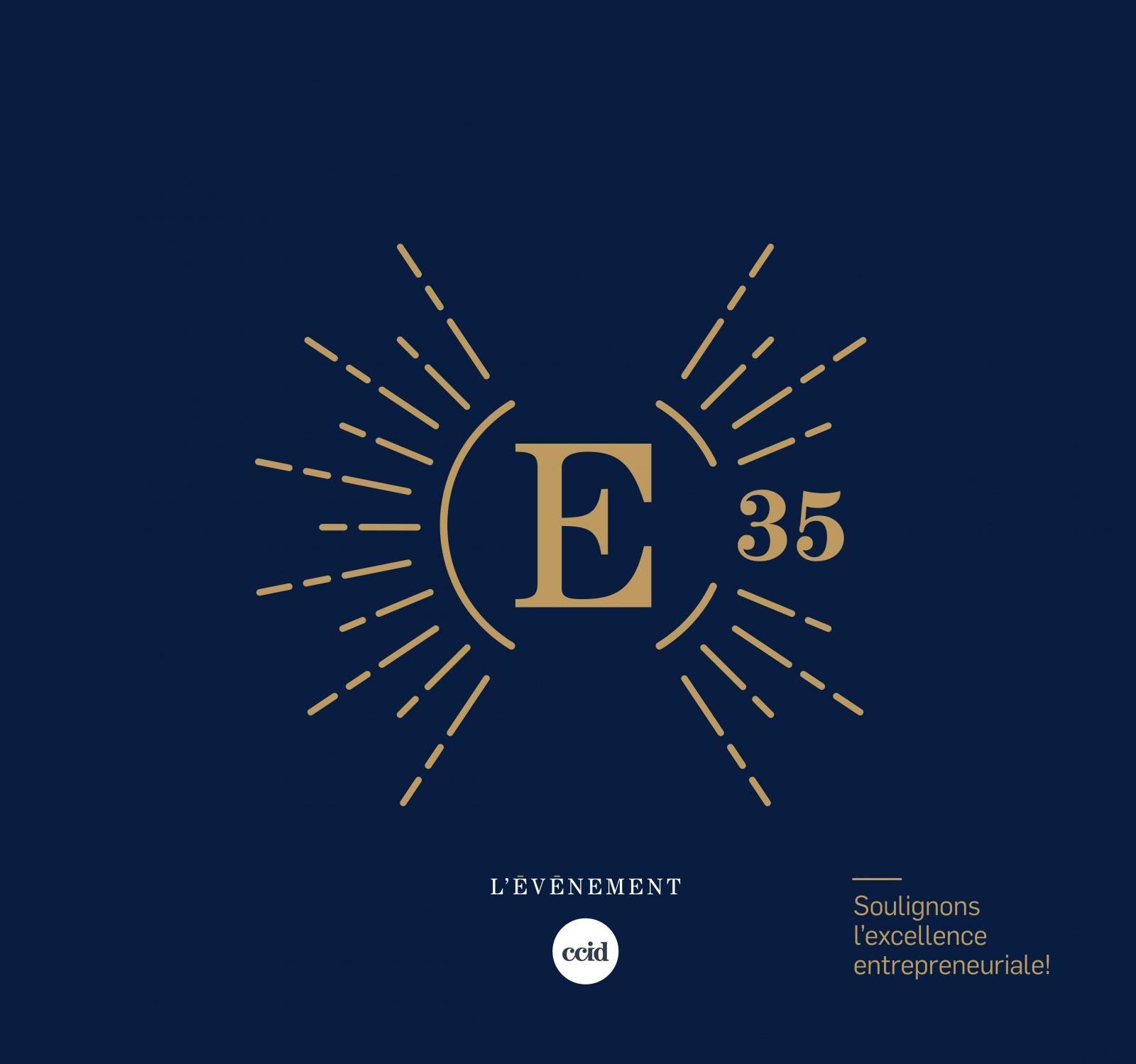 E35 : la CCID dévoile la liste des finalistes