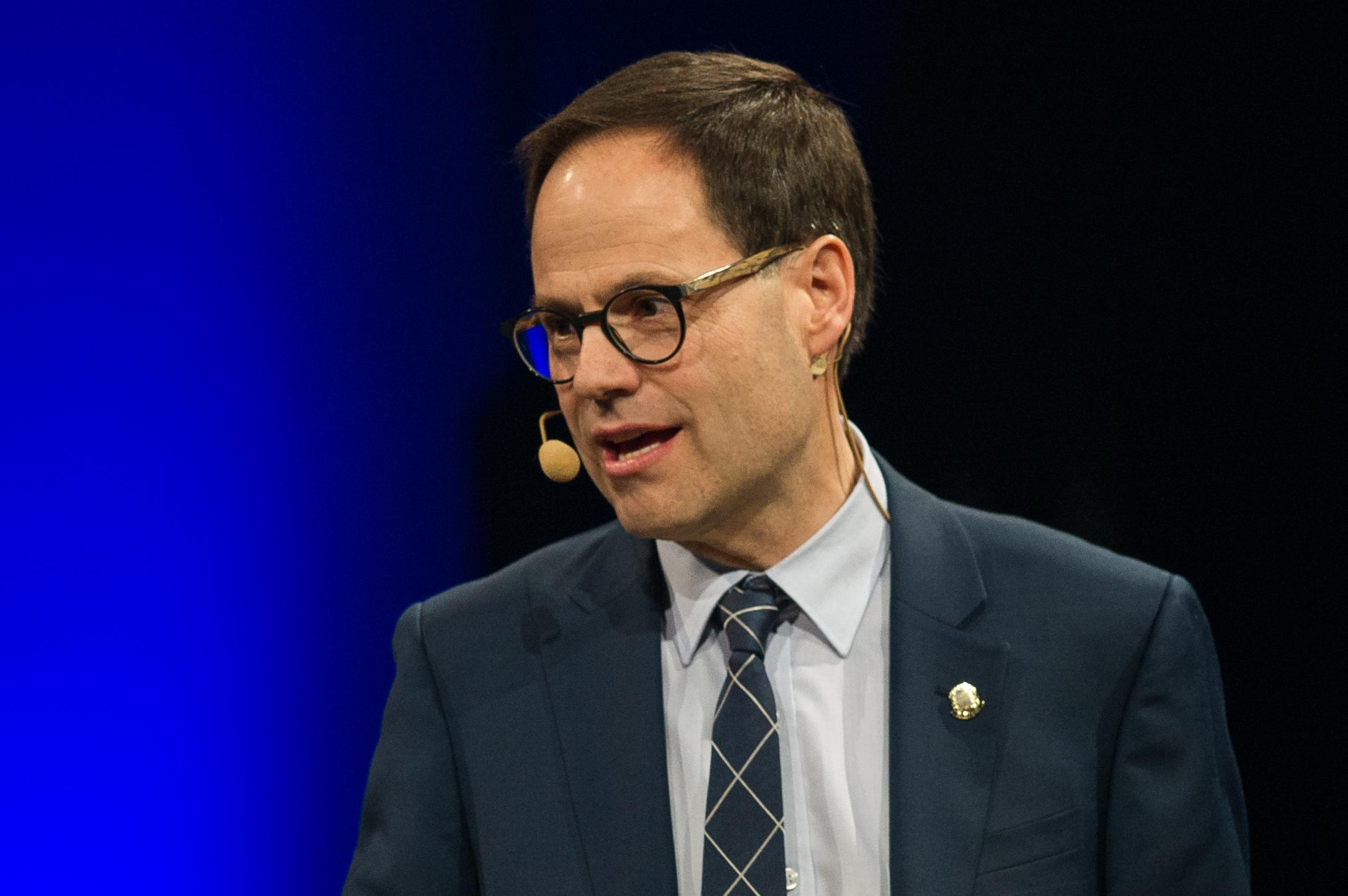 Un conservateur soulève une question à l'endroit du président de l'UMQ