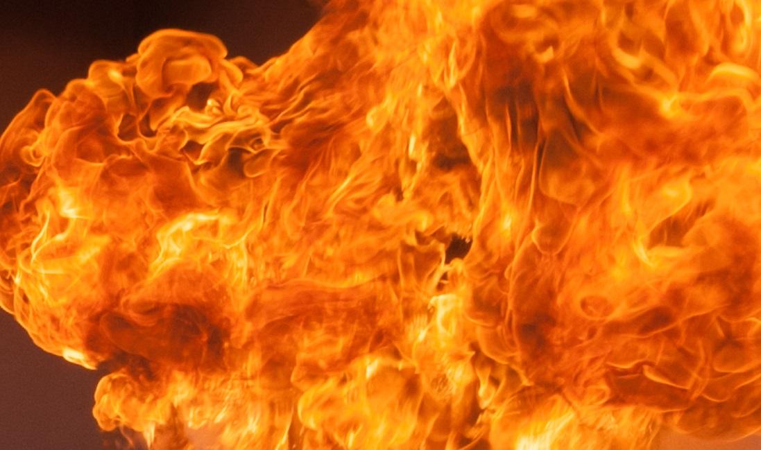 Incendie: un homme arrêté à Saint-Félix-de-Kingsey