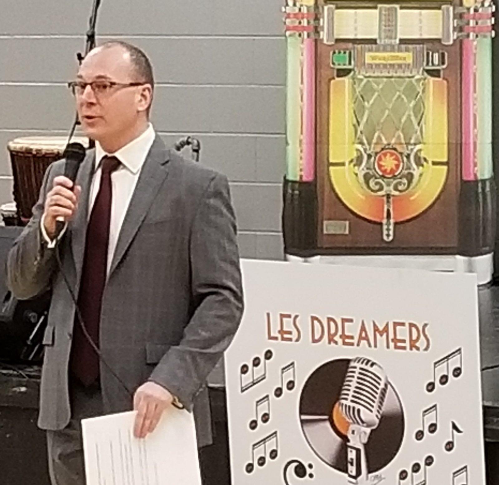 La candidature de François Choquette officiellement confirmée