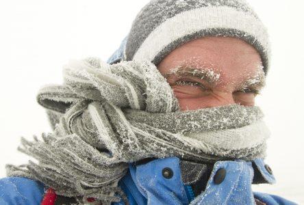 L'hiver commence le 21 décembre? Ça dépend