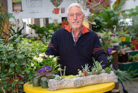 «Je pense que j'ai droit à une petite retraite» – François Binette
