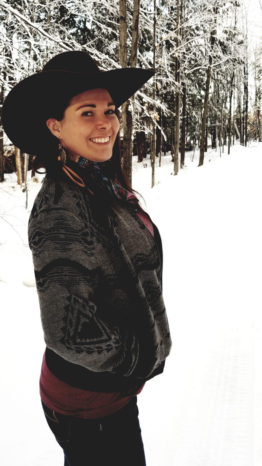 Cowgirl Way à la conquête de l'Ouest canadien et des États-Unis