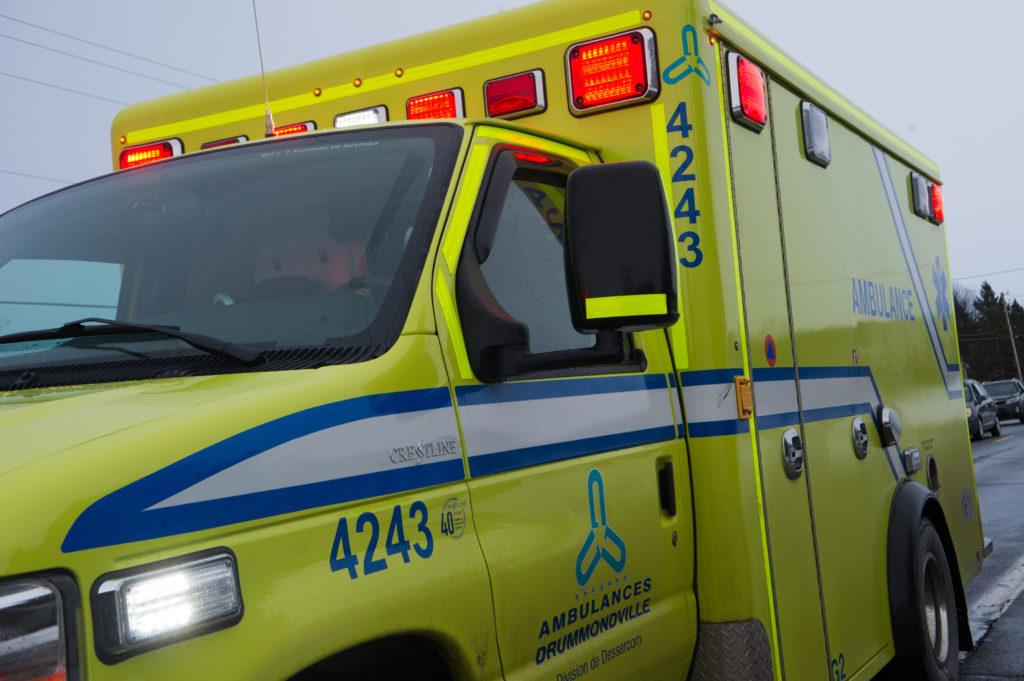 Un bambin sauvé grâce à la réanimation cardio-respiratoire