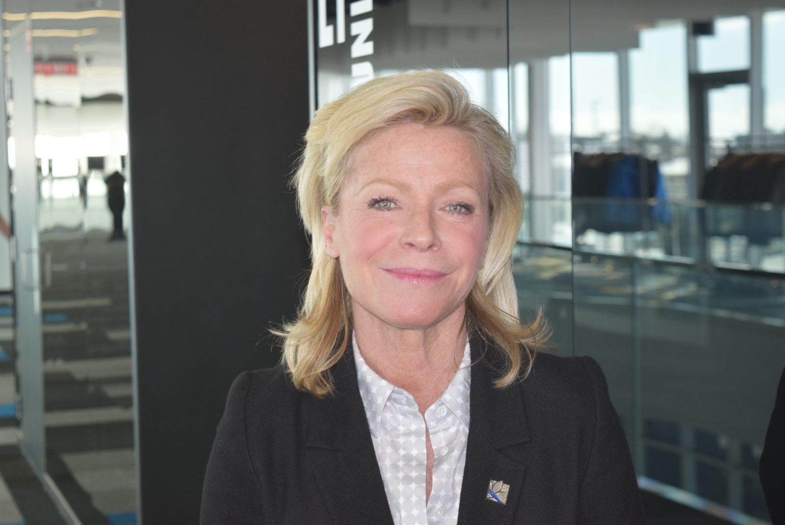 «Est-ce que je connais toute la bible de l'industrie touristique du Québec?» – la ministre Caroline Proulx