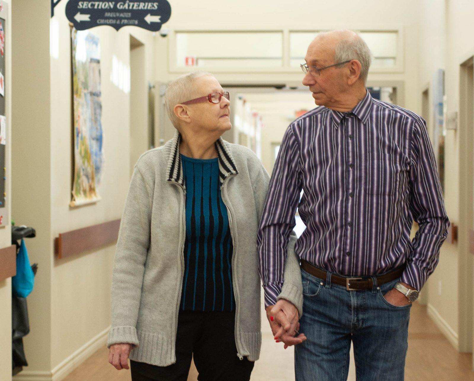 Un amour qui traverse le temps… et la maladie