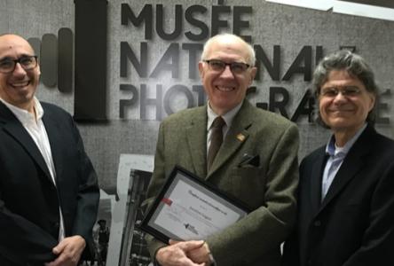 Un nouveau président pour le Musée national de la photographie