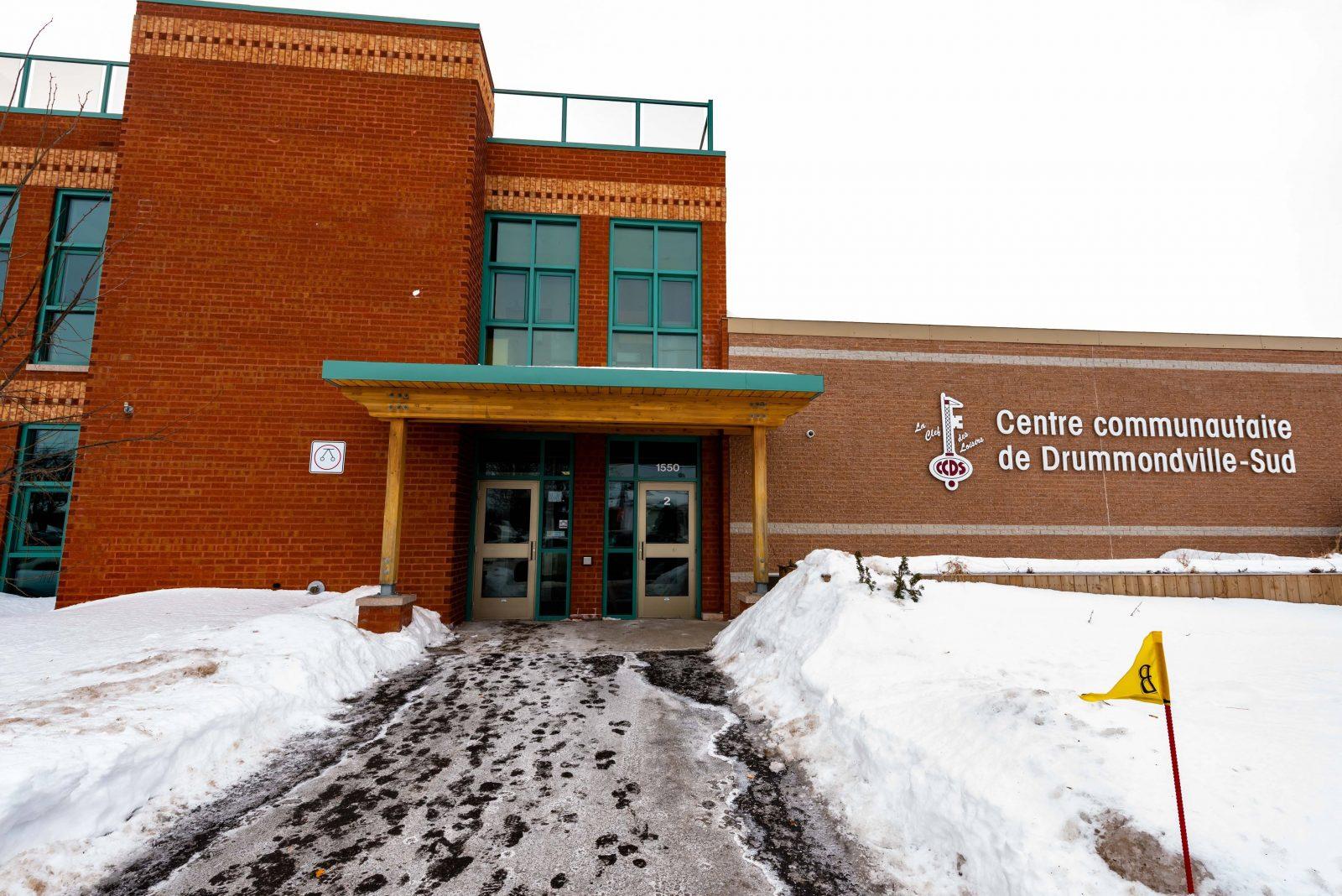 La Ville se porte acquéreur du Centre communautaire Drummondville-Sud