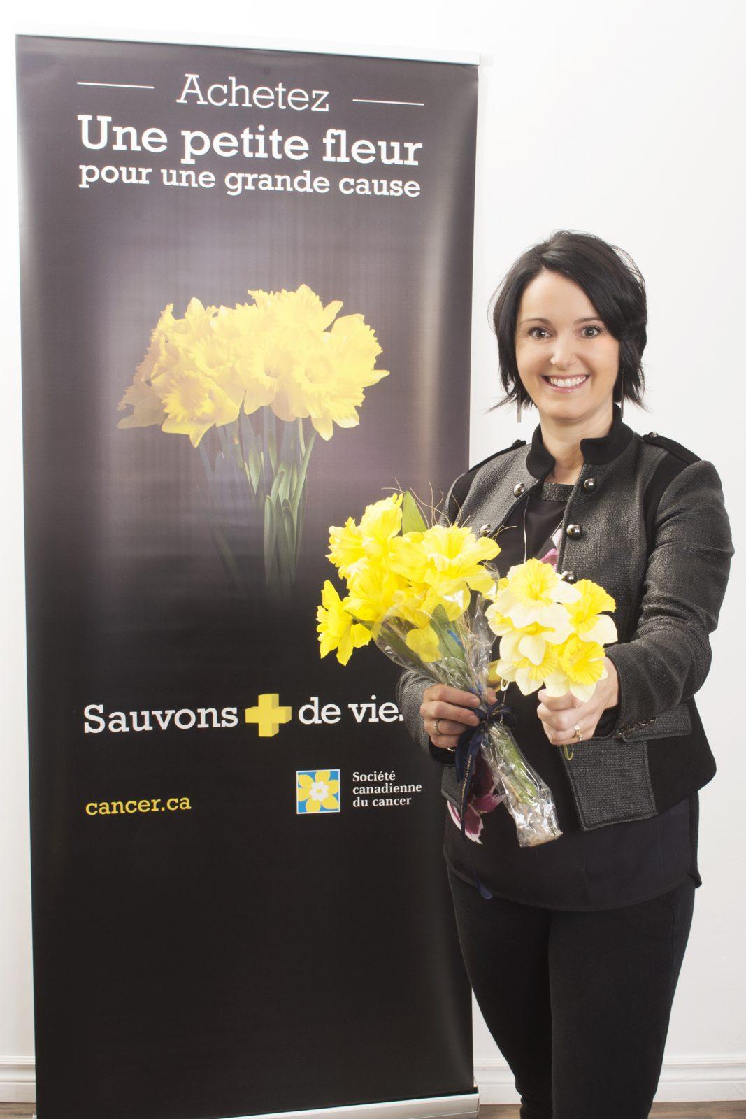 Campagne de la jonquille: c'est déjà le temps de réserver ses fleurs