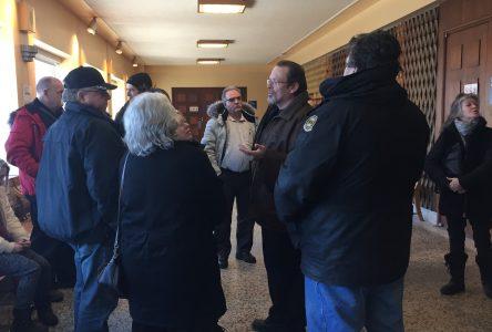 Accusé d'outrage au tribunal, Mario Roy demande la récusation du juge