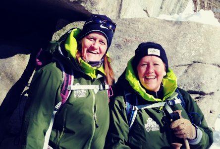 Un trek entre sœurs au Pérou