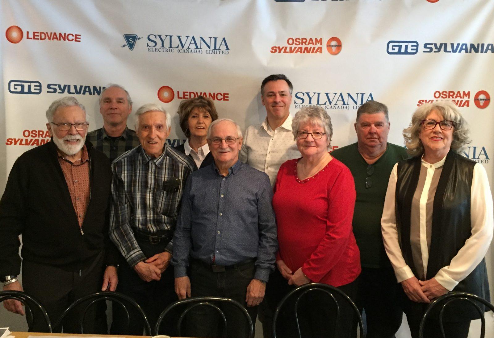 La Sylvania revivra… pour une soirée!