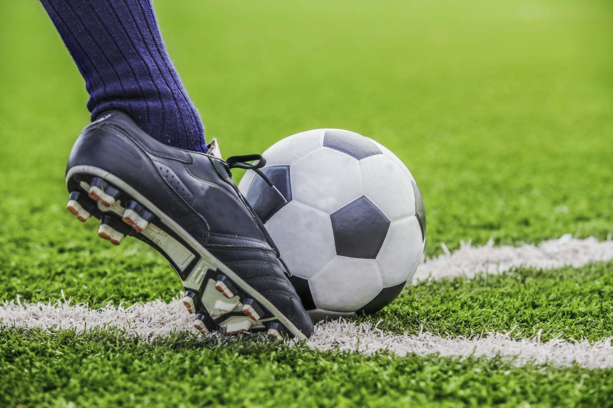 Saint-Germain-de-Grantham : le terrain de soccer sera éclairé