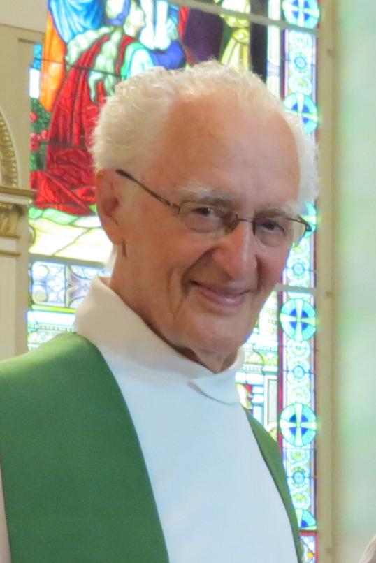 L'abbé Gérard Marier n'est plus