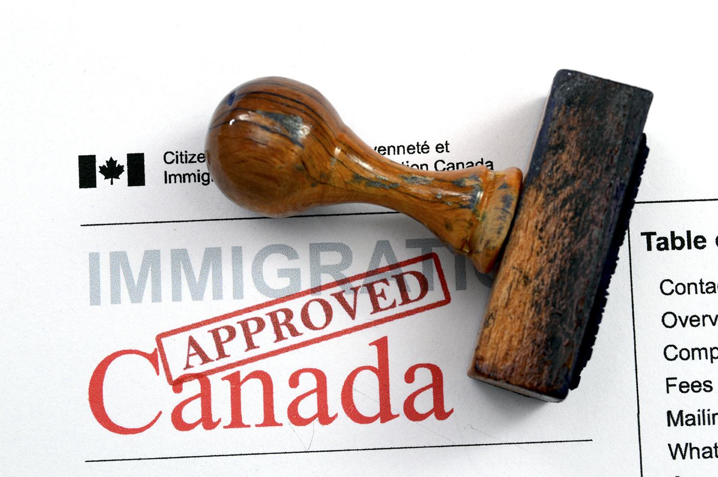 Immigration : plusieurs Québécois «l'échappent»