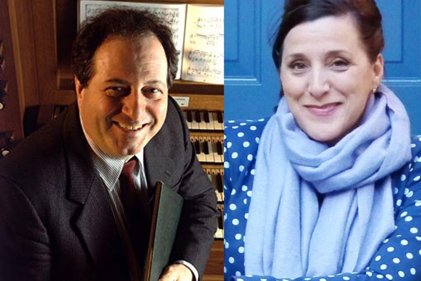 Duo clavecin et voix en concert à Saint-Bonaventure