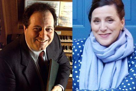Duo clavecin-voix en concert à Saint-Bonaventure