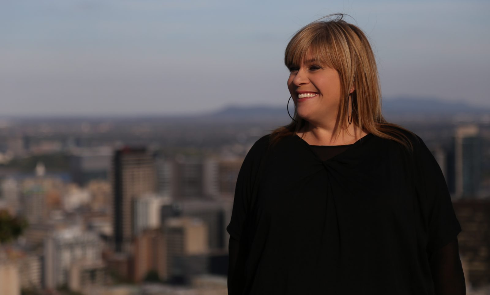 Julie Massicotte rendra hommage à Ginette Reno à la salle Le Royal