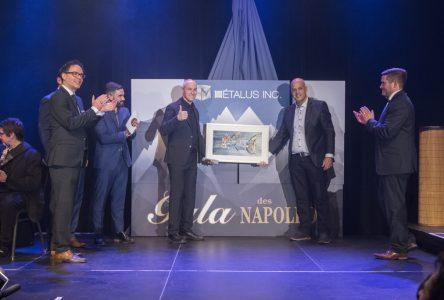 Métalus et Soprema finalistes au concours Les Mercuriades