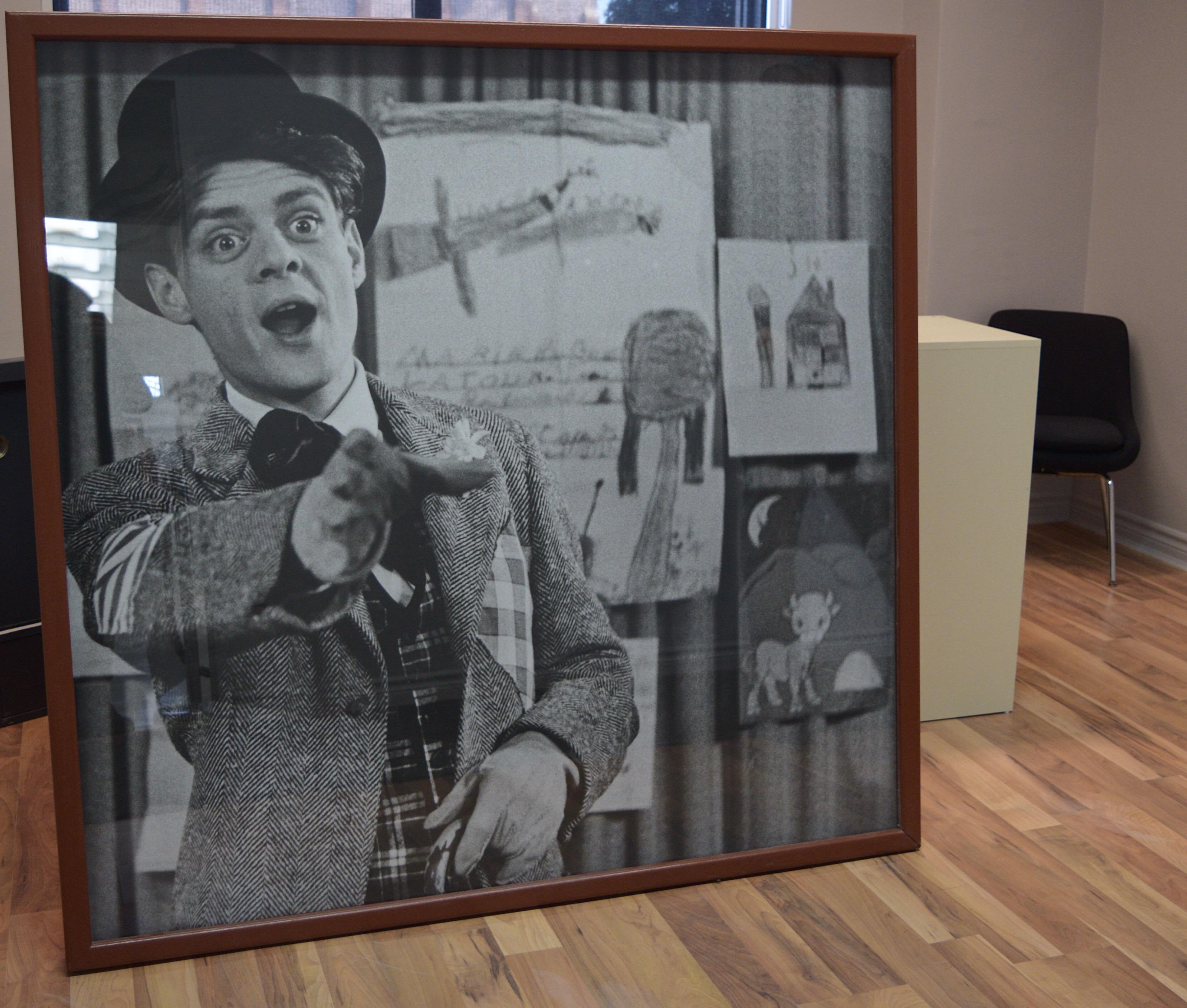 Radio-Canada fait le don d'une collection d'archives au Musée national de la photographie