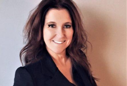 Maryse Fredette est nommée directrice du développement commercial à la SDED