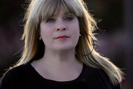 Julie Massicotte rendra hommage à Ginette Reno