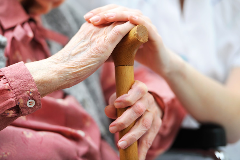 Détresse psychologique chez les préposés aux bénéficiaires