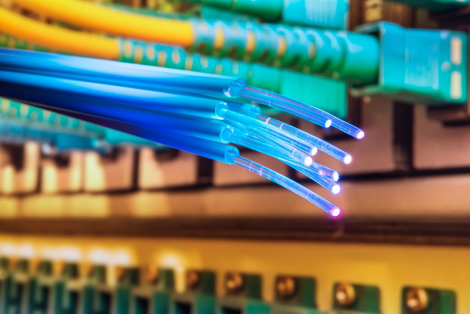 La MRC de Drummond abandonne son projet de fibre optique