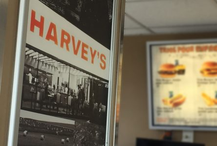 Le Harvey's va rouvrir